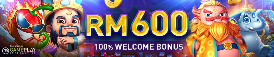 W88 Welcome bonus