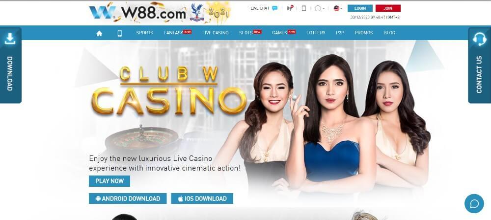 W88-MY casino
