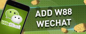 W88 WeChat