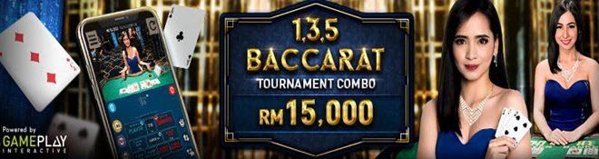 w88 baccarat tournament